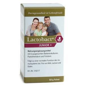 Lactobact JUNIIOR+ Pulver Sachets
