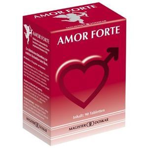 Amor Forte