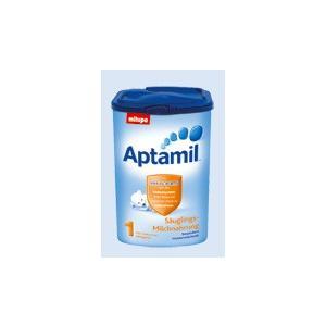 Milupa Aptamil 1 Milchnahrung