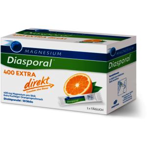Magnesium Diasporal 400 Extra Direktgranulat