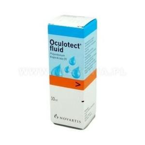 Oculotect fluid Augentropfen