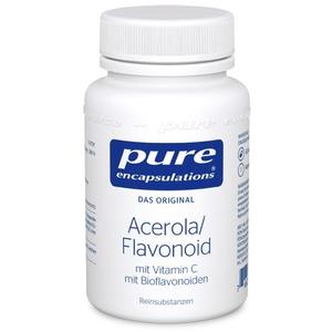 Pure Encapsulations Acerola/Flavonoid