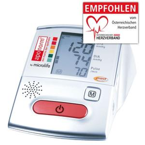 aponorm® Basis Voice Blutdruckmessgerät