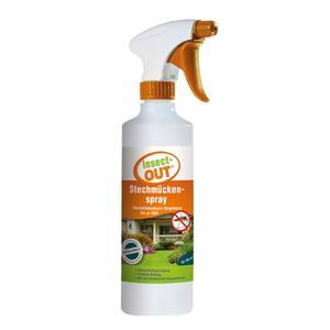 Insect Out Stechmückenspray gebrauchsfertig