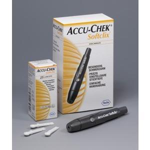 Accu- Chek Sofclix Lanzetten, 200 Stück