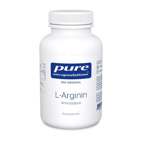 Pure Encapsulations L-Arginin