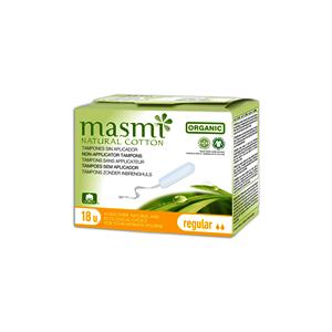 Masmi Organic Care - Bio Tampons Classic