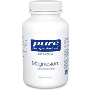 Pure Encapsulations Magnesium (Magnesiumcitrat)