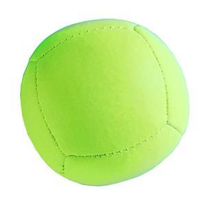 Jonglierball Filzis Cube 110g, Gelb