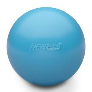 Jonglierball HIX-Russian-Ball 62mm, Blau