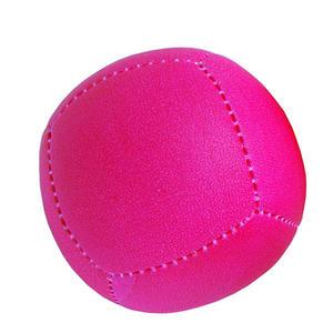 Jonglierball Filzis Cube 110g, Pink