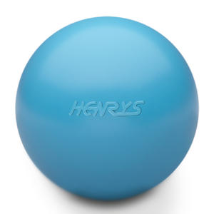Jonglierball HIX 62mm, Blau