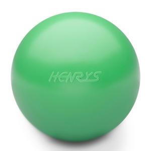 Jonglierball HIX 62mm, Grün