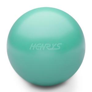 Jonglierball HIX-Russian-Ball 62mm, Türkis