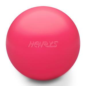 Jonglierball HIX-Russian-Ball 62mm, Pink