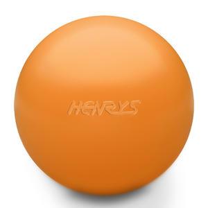 Jonglierball HIX 62mm, Orange