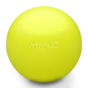 Jonglierball HIX-Russian-Ball 62mm, Gelb