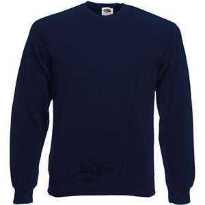 Sweater für Sie & Ihn navy blau S - XXL