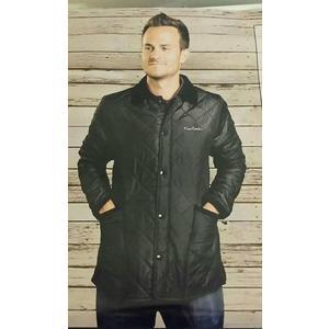 Herren Jacke schwarz XXL - Variante