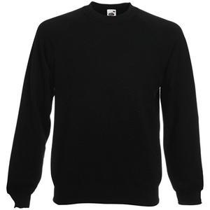 Sweater für Sie & Ihn schwarz S - M u. XXL