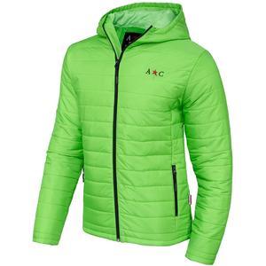 Winterjacke grün XXL - Variante