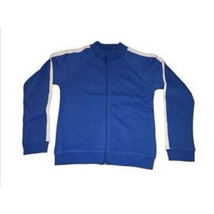 Damen Sport Training Jacke blau S - XL