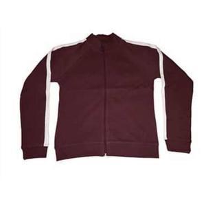Damen Sport Training Jacke violett L - Variante