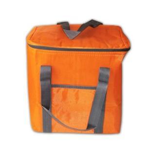 Kühltasche 20 Liter orange