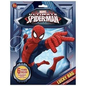 Marvel Ultimate Spider-Man Lucky Bag