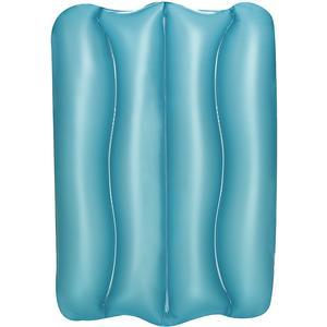 Kissen WavePillow, 38x25x5cm blau