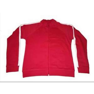 Damen Sport Training Jacke rot S - L