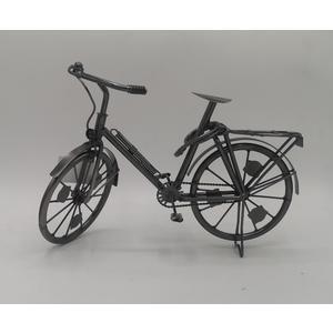 """Deko aus Metall """"Fahrrad"""""""