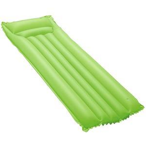 Luftmatratze 183 x 69 cm grün