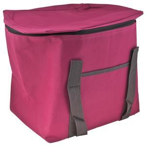 Kühltasche 24 Liter rosa