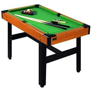 Carromco-Sport-Games 2051 - Billiardtisch Orion