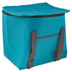 Kühltasche 24 Liter blau