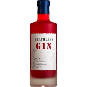Heathland Gin - Erdbeere