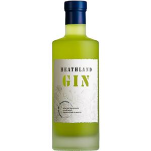 Heathland Gin - Hanf