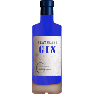Heathland Gin - Rainbow