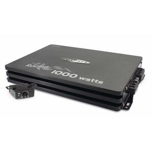 Caliber CA1000.1 Monoverstärker 1000Watt bei 2Ohm