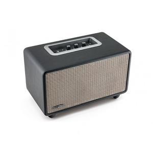 HFG411BT Retro Box Lautsprecher, Bluetooth, Aux, USB