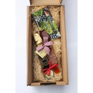 """Geschenkkarton """"Genuss"""" 04 - für Geburtstag, Valentinstag, Muttertag, Ostern, Weihnachten, als Geschenk"""