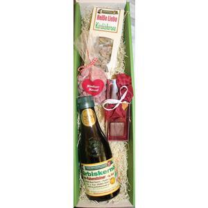"""Geschenkkarton """"Genuss"""" 05 - für Geburtstag, Valentinstag, Muttertag, Ostern, Weihnachten, als Geschenk"""