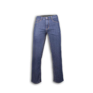Hr. Stretchjeans blue