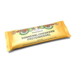Sonnenblumenkern Protein Riegel bio