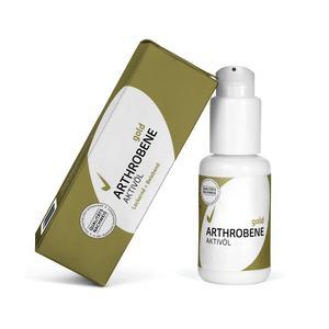 ARTHROBENE Aktivöl Gold 50 ml