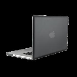"""Hartschalen Schutzhülle für das MacBook Pro 13.3"""", schwarz"""