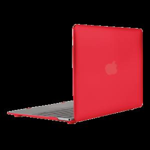 """Hartschalen Schutzhülle für das MacBook Air 13"""", kirschrot"""