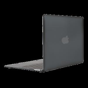 """Hartschalen Schutzhülle für das MacBook 12"""", schwarz"""