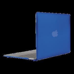 """Hartschalen Schutzhülle für das MacBook 12"""", königsblau"""